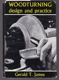 image of Woodturning Design and Practice