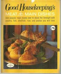 Image for GOOD HOUSEKEEPING'S MEAT AND OTHER MAIN DISHES