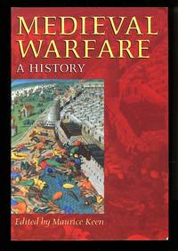 image of Medieval Warfare: A History