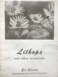 image of Lithops and Other Succulents