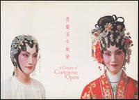 A Century of Cantonese Opera