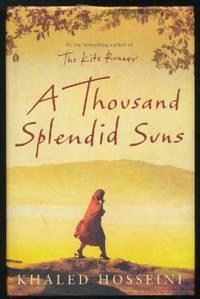 image of Thousand Splendid Suns, A