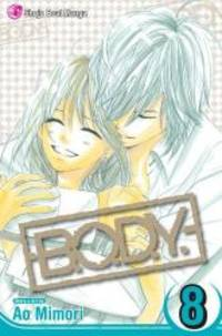 B.O.D.Y., Vol. 8
