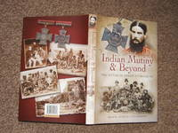 image of Indian Mutiny and Beyond: The Letters of Robert Shebbeare VC