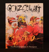 image of Gonzo the Art