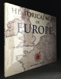 image of Historical Maps of Europe