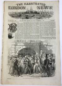 The Illustrated London News. Vol. XI. No. 228. For the Week Ending Saturday, November 6, 1847