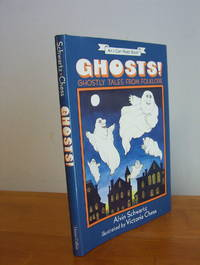 Ghosts! , Ghostly Tales From Folklore