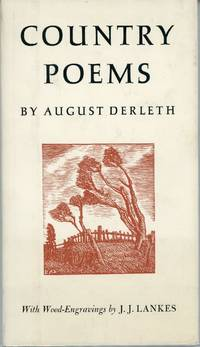 COUNTRY POEMS ..