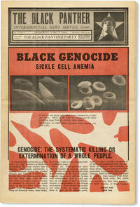 The Black Panther: Intercommunal News Service - Vol.VI, No.11 (April 10, 1971)