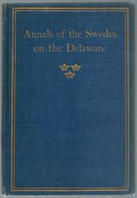 image of Annals of the Swedes on the Delaware