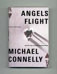 image of Angels Flight  - 1st Edition/1st Printing