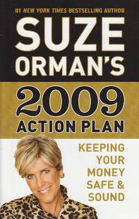 image of Suze Orman's 2009 Action Plan Keeping Your Money Safe & Sound