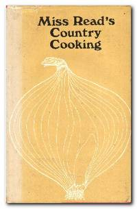 Miss Read's Country Cooking Or to Cut a Cabbage Leaf
