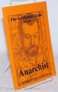 image of The Accidental Death of an Anarchist