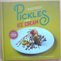 Pickles and Ice Cream: A Bizarre Pregnancy Craving Cookbook
