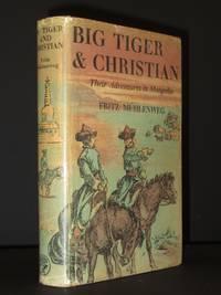 Big Tiger and Christian