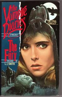 The Fury (The Vampire Diaries - Volume III (3))