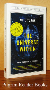The Universe Within: From Quantum to Cosmos.