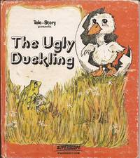 The Story Teller presents The Ugly Duckling