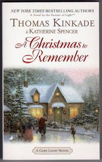 image of A Christmas To Remember: A Cape Light Novel