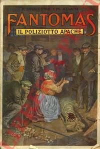 Fantomas. Il poliziotto apache.
