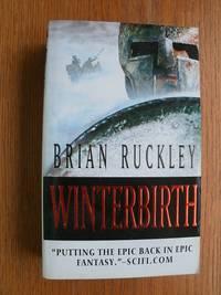 image of Winterbirth