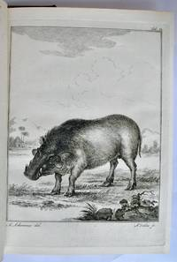 Miscellanea Zoologica quibus novae imprimis atque obscurae animalium species describuntur et observationibus iconibusque illustrantur