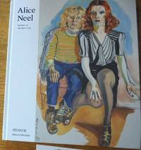 Alice Neel: Painter of Modern Life by Lewison, Jeremy (editor) - 2016