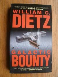 image of Galactic Bounty aka War World