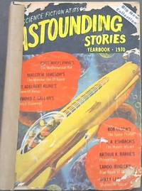 image of Astounding Stories Yearbook 1970 - Science Fiction at its Best