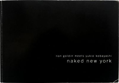 New York and Tokyo: Matsuda, 1996. Short crease to the front cover bottom corner and trace wear to t...