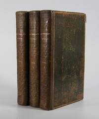 The Works of Thomas Chatterton.; Containing His Life, by G. Gregory, D.D. and Miscellaneous Poems
