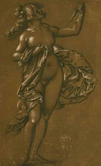 image of Zeichnungen Alter Meister im Kupferstich-Kabinett des Grossherzoglichen Museums zu Weimar