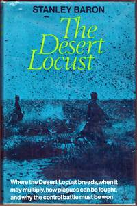 THE DESERT LOCUST