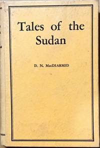 Tales of the Sudan.