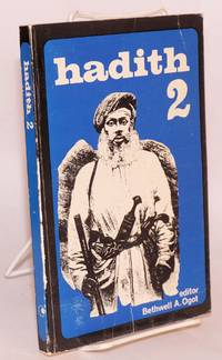 image of Hadith 2; proceedings of the 1968 Conference of the Historical Association of Kenya