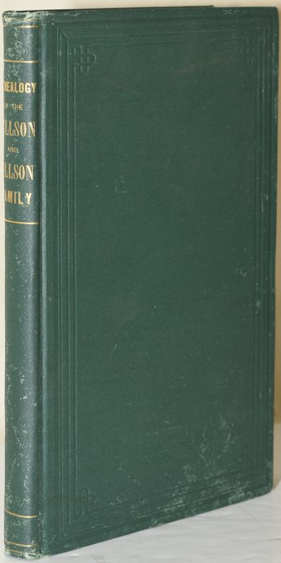 Central Falls: E. L. Freeman and co, 1876. First Edition. Hard Cover. Very Good binding. In the publ...