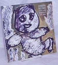 image of Joseph Slusky: Postcard Drawings, 1997-2008