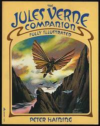 The Jules Verne Companion