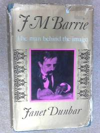 image of J.M.Barrie: Man Behind the Image