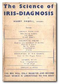 image of The Science of Iris-Diagnosis