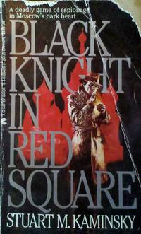 image of Black Knight in Red Square