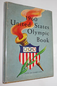 1960 United States Olympic Book. Winter and Summer Games
