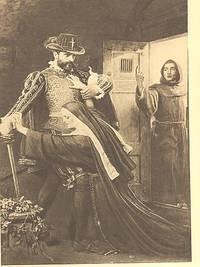 image of The historical nights' entertainment : first series.[The writings of Rafael Sabatini ; v.9] [Murder of David Rizzio; Murder of Darnley; Antonio Perez and Philip II of Spain; Lady Alice Lisle; Saint Bartholomew; Louis XIV_Madame de Montespan; Casan