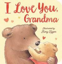 I Love You, Grandma