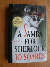 image of A Samba For Sherlock