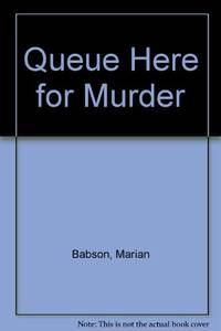image of Queue Here for Murder