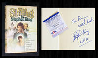 The Shining (Signed 2nd Printing & PSA Authenticated)