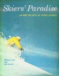 image of Skier's Paradise.  100 Best Ski Runs In North America